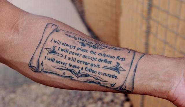 soldato.usa.tatuaggio