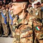Il Generale Lorenzo D'addario