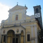 Chiesa Parrocchiale di Sordevolo
