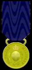 Medaglia_d'oro_al_valor_militare-regno_svg