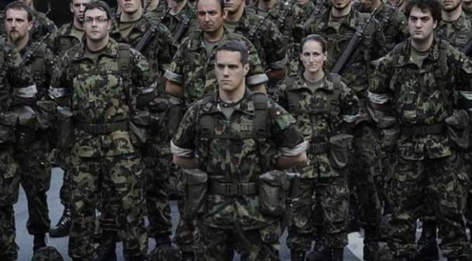 esercito.svizzero