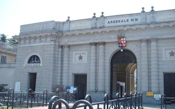 museo-navale-la-spezia