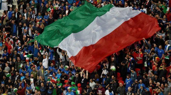 itaalia-lipp-itaalia-79909226