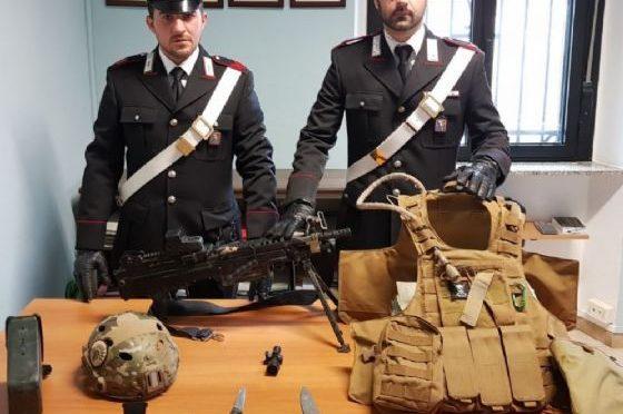 carabinieri-mitra-lifejacket