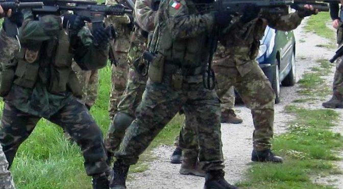 military-krav-maga