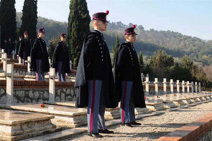 Concorso per l'ammissione alla Scuola Militare ...