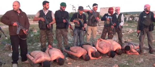 Siria.tagliagole