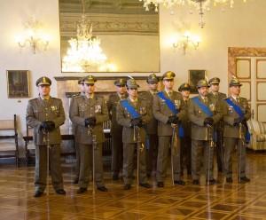 Staff del Comando Supporti