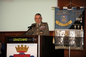 Il Generale Graziano