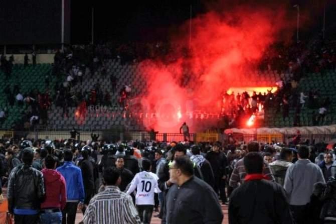 EGITTO-STADIO