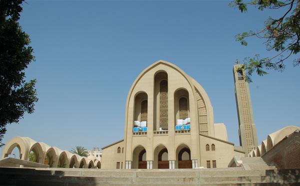 cattedrale-san-marco-al-cairo