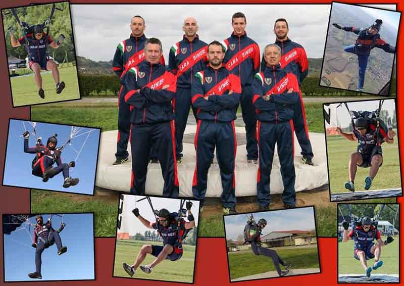 carabinieri-team