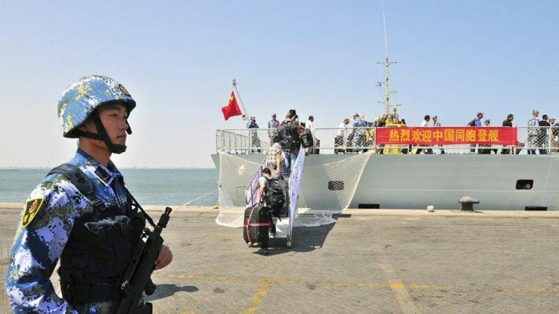 cinesi-gibuti