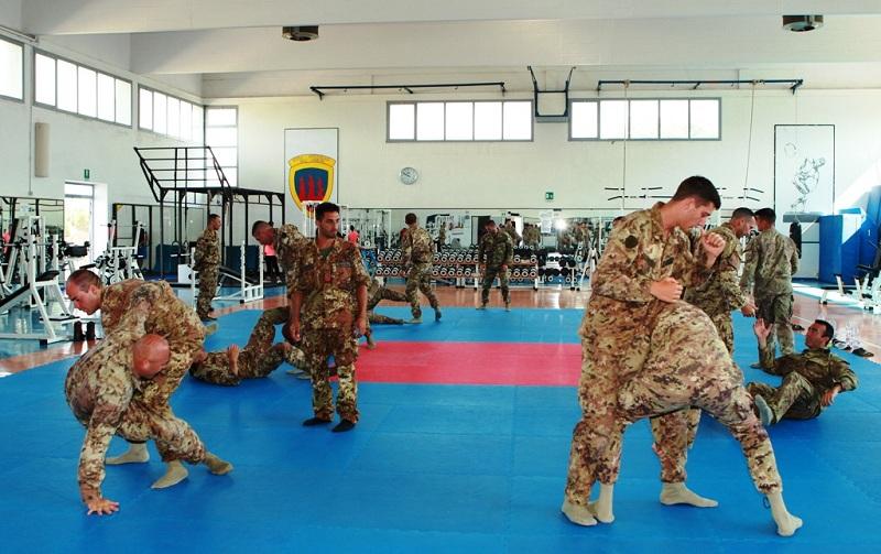 combattimento-militare