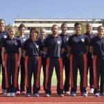 centro sportivo carabinieri atletica